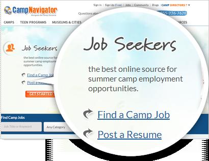 JobSeekers How it