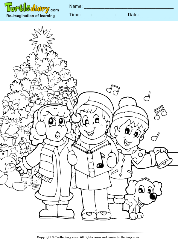 Free Printable Coloring Sheets for Kids ActiveKidsTimecom