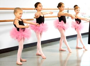 Dance: Ballet, Hip Hop & More